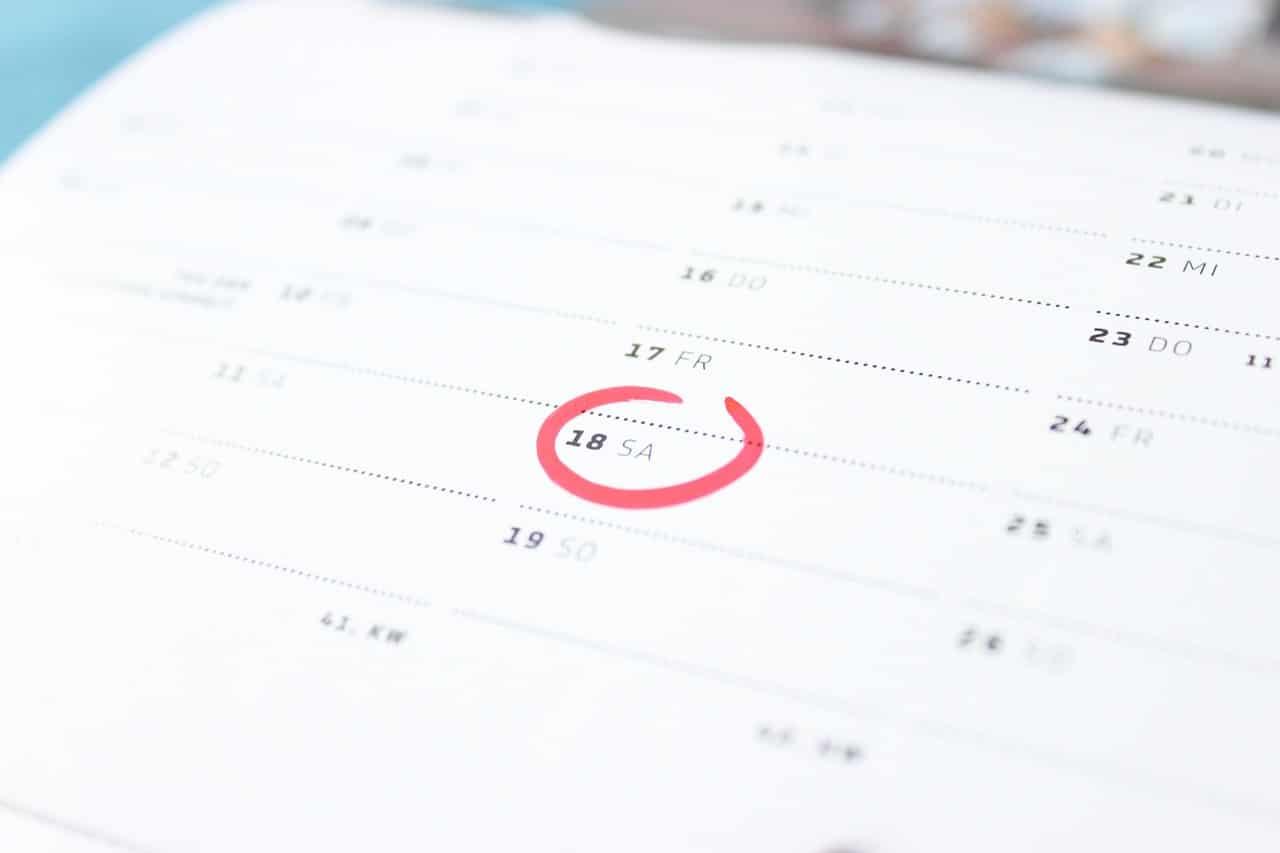 jak planować czas pracy na pół etatu