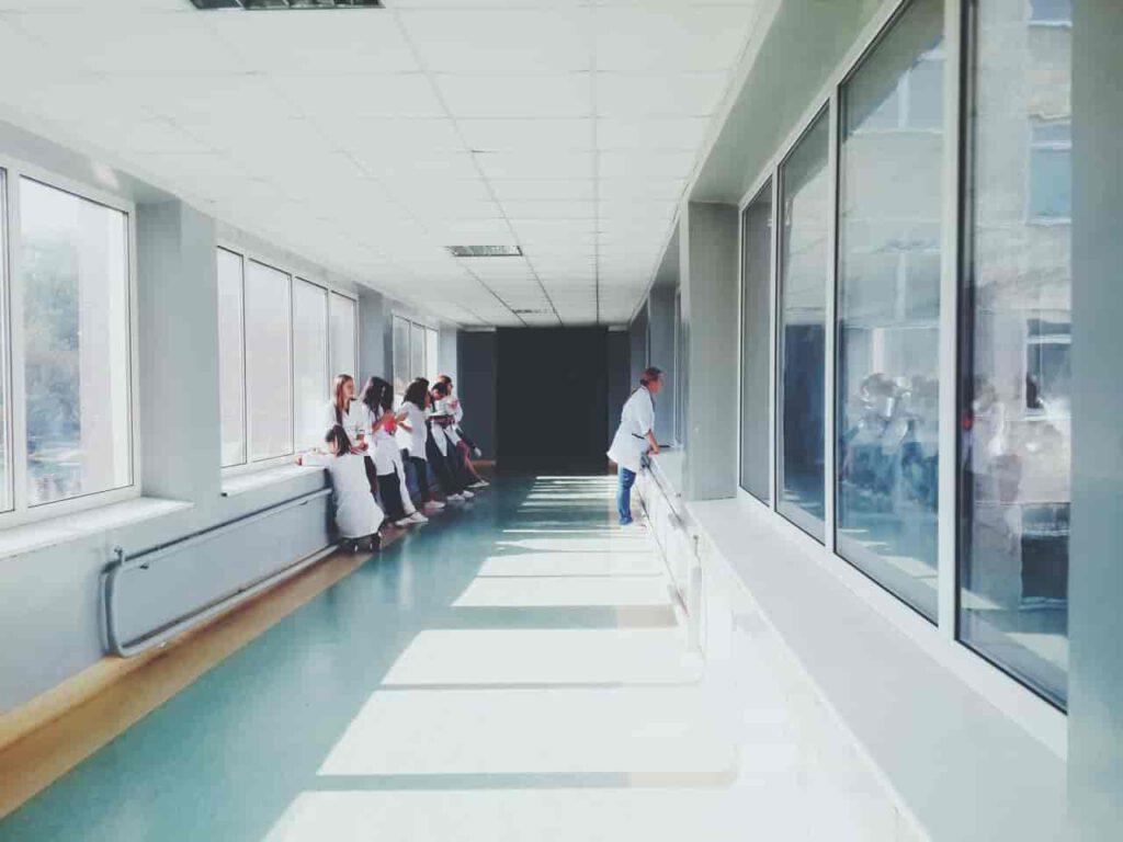 RODO w podmiotach medycznych